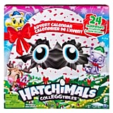 Hatchimals CollEGGtibles Advent Calendar