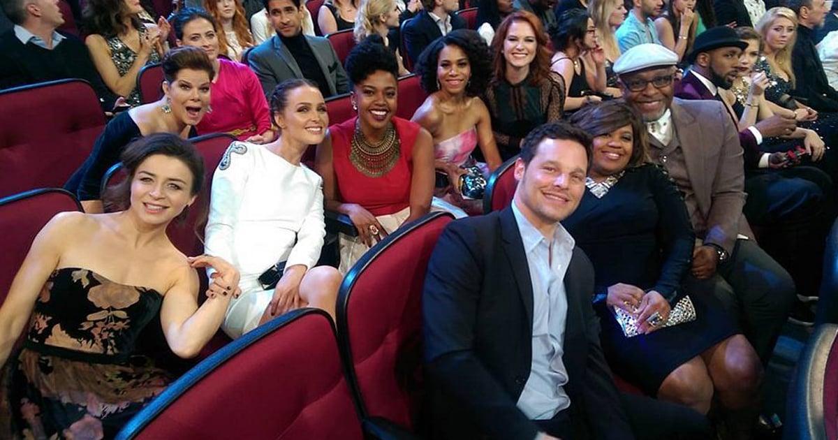 Grey's Anatomy Cast Members | Grey's Anatomy' Star Kevin ...