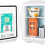 Mini Fridge For Snacks or Skincare