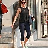 Jennifer Garner Out in LA July 2016 | Pictures