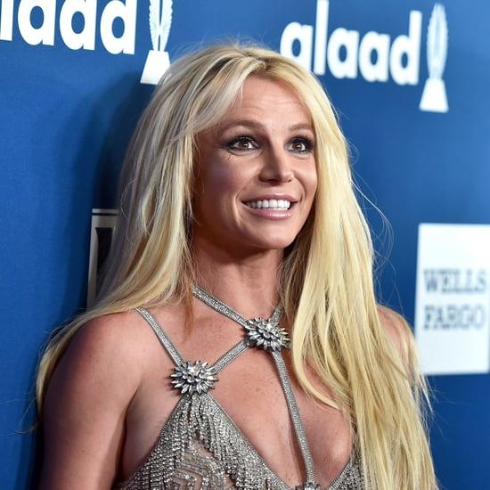 Britney Spears Celebrates New Conservatorship Lawyer