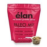Elan Grain Free Paleo Granola