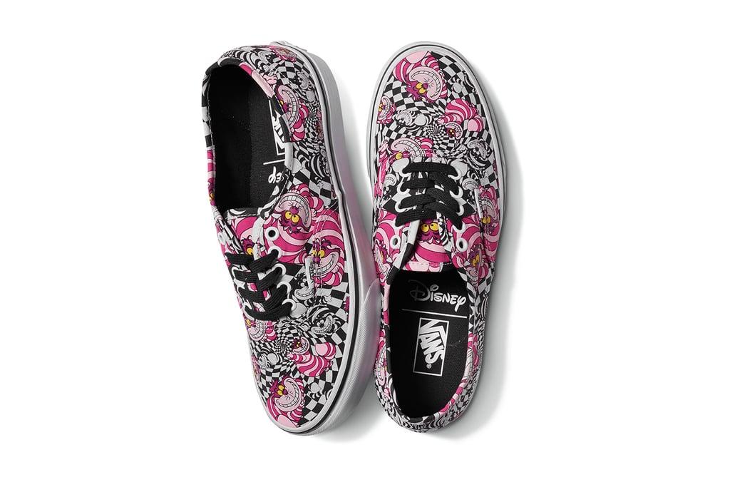 Disney Vans Sneakers Collaboration