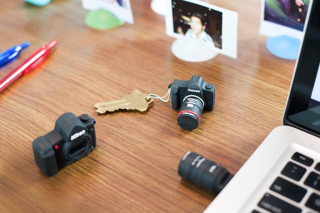 Camera USB Drive ($20)