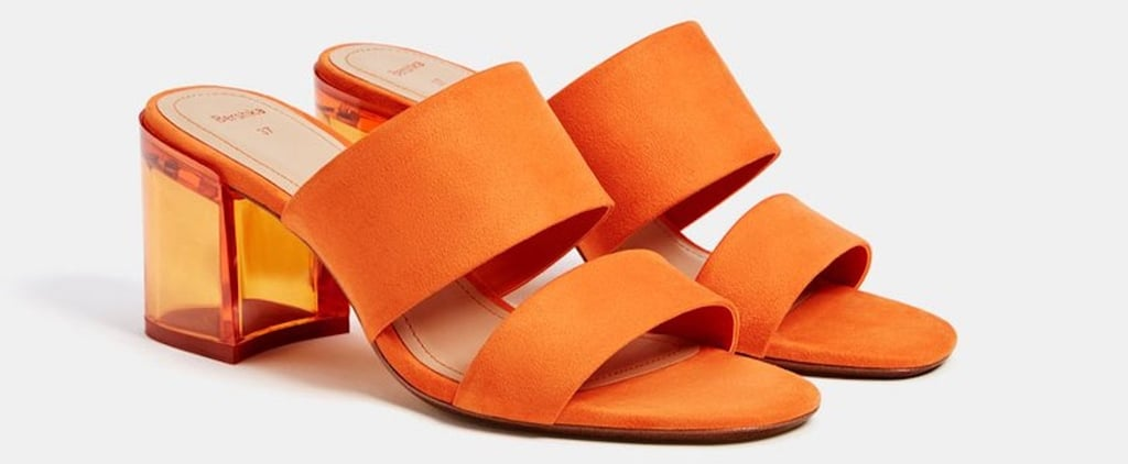 Spring Fashion From Bershka