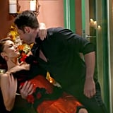 They Had to Do the Argentine Tango!