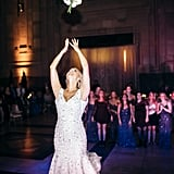 Wedding at Union Station in Missouri