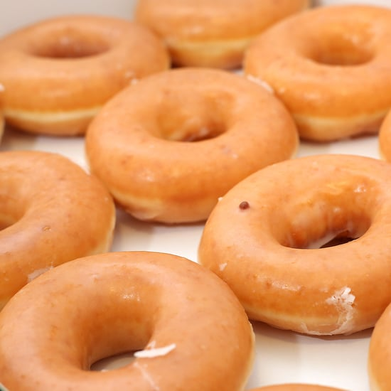 Krispy Kreme Is Giving Out Free Doughnuts on Election Day