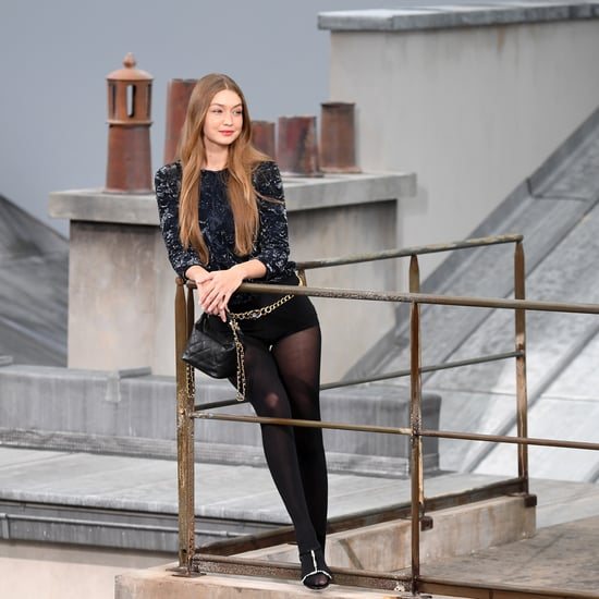 Chanel Spring 2020 Runway at Paris Fashion Week
