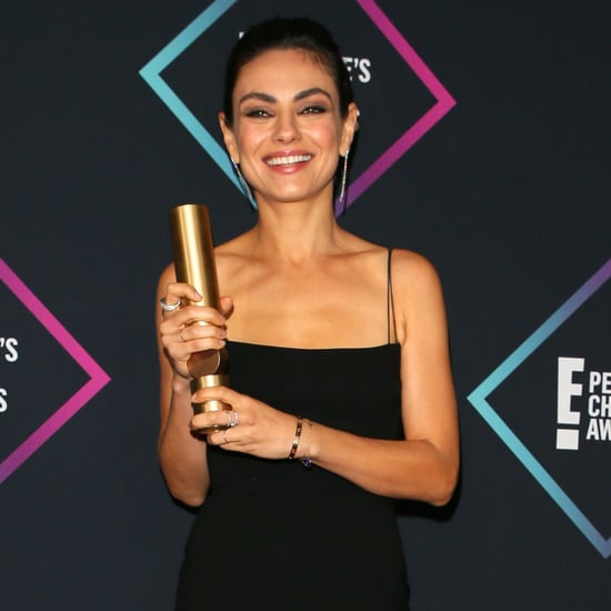 People's Choice Awards Winners 2018