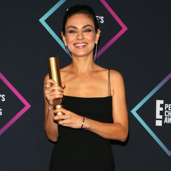 People's Choice Awards Winners 2018