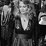 Cybill Shepherd in 1983