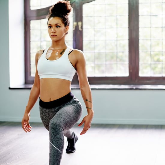 20-Minute Full-Body Post-Thanksgiving Bodyweight Workout