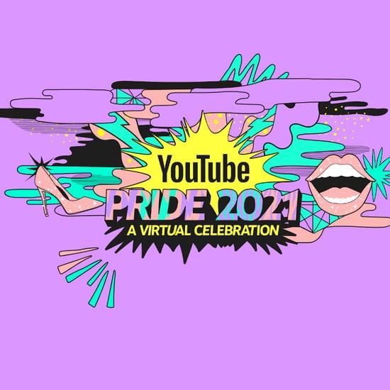 YouTube Originals Virtual Pride 2021 Global Event Details