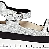 Ash Vera Flatforms ($220)