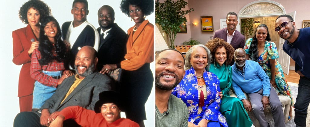 Fresh Prince of Bel-Air Cast Honours James Avery at Reunion