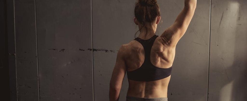 How Do I Treat Sore Back Muscles?