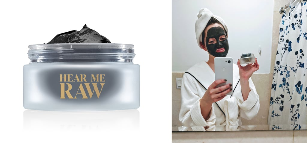 This Rub-Off Charcoal Mask Gave Me Glowing Skin After Just One Use — See My Receipts