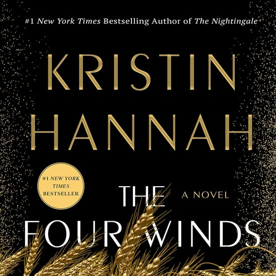 Books Like The Four Winds by Kristin Hannah
