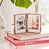 Urban Outfitters Amelia Glass Display Frame