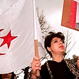 Violence Against Women in France, 1995