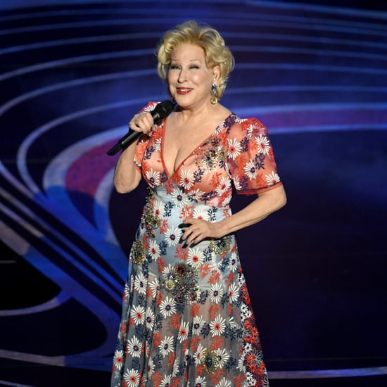 Bette Midler's Oscars 2019 Performance Video