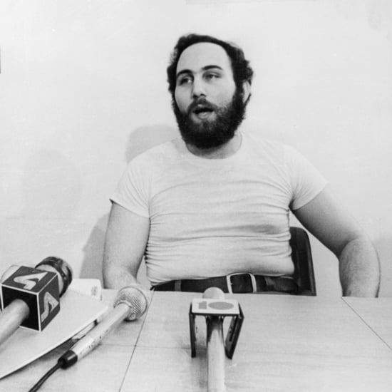 Who Is Serial Killer David Berkowitz?