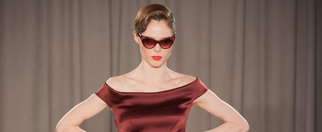 Zac Posen Fashion Shows | Pictures