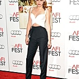 Kristen Stewart at On the Road AFI Fest Premiere | Pictures