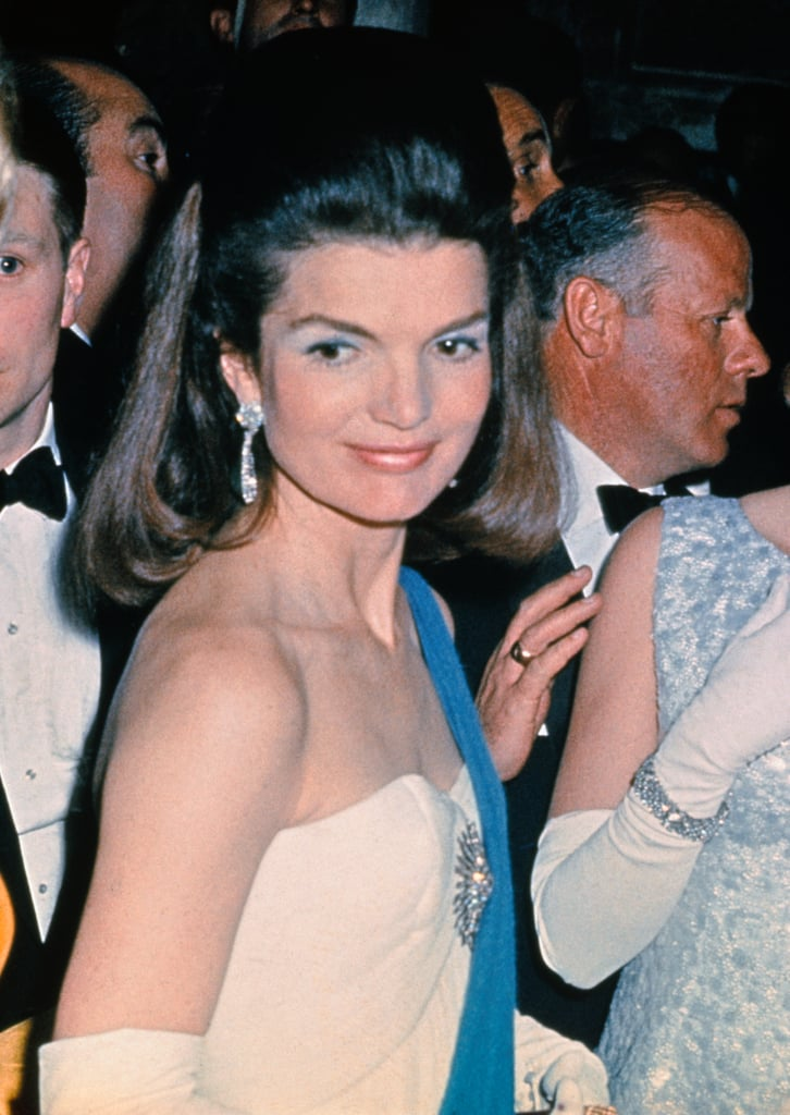 16 Memorable Jacqueline Kennedy Beauty Looks That Will Live on Forever