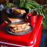 S'mores French Toast Sandwiches Recipes