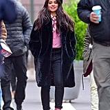 Camila Cabello's Outfit