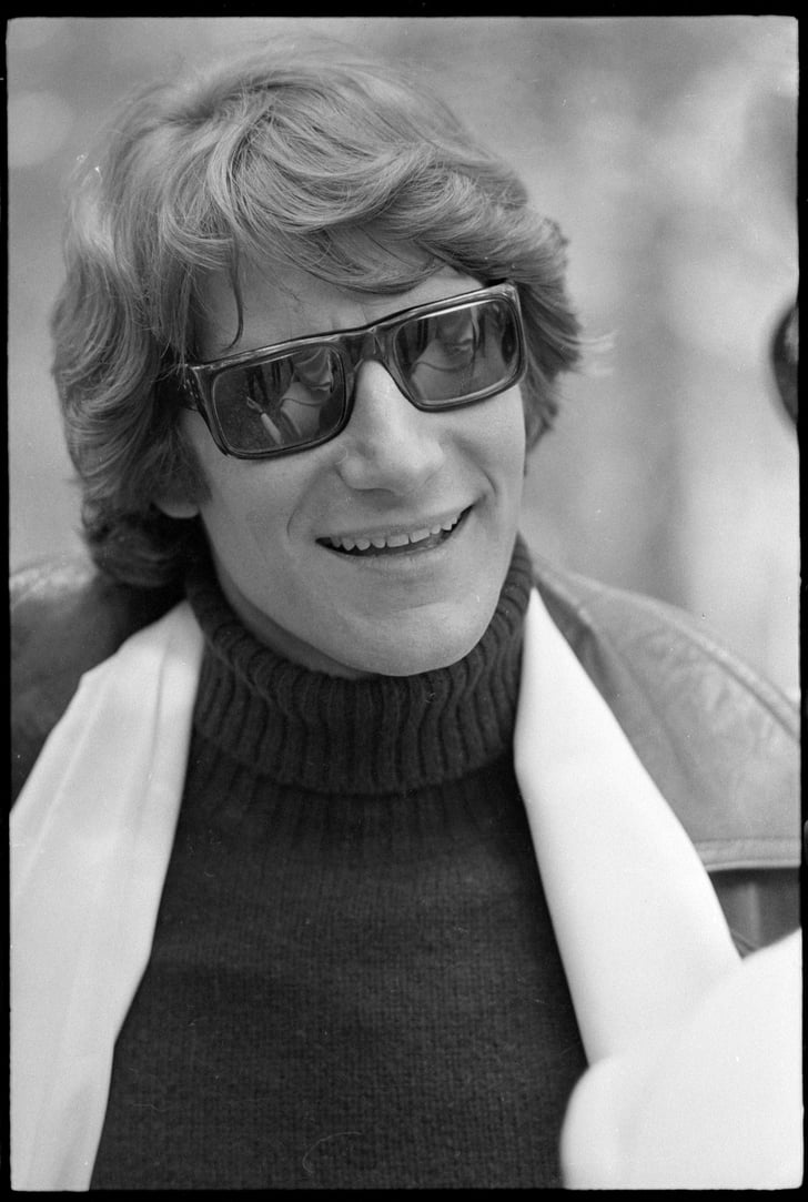 Rest In Peace, Yves Saint Laurent
