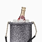 Finer Things Champagne Crossbody