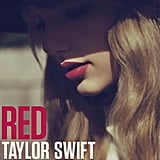 "Taylor Swift's ""Red"" Lyrics in 2012"