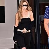 Gigi Hadid's Vogue Eyewear x Gigi Hadid Sunglasses