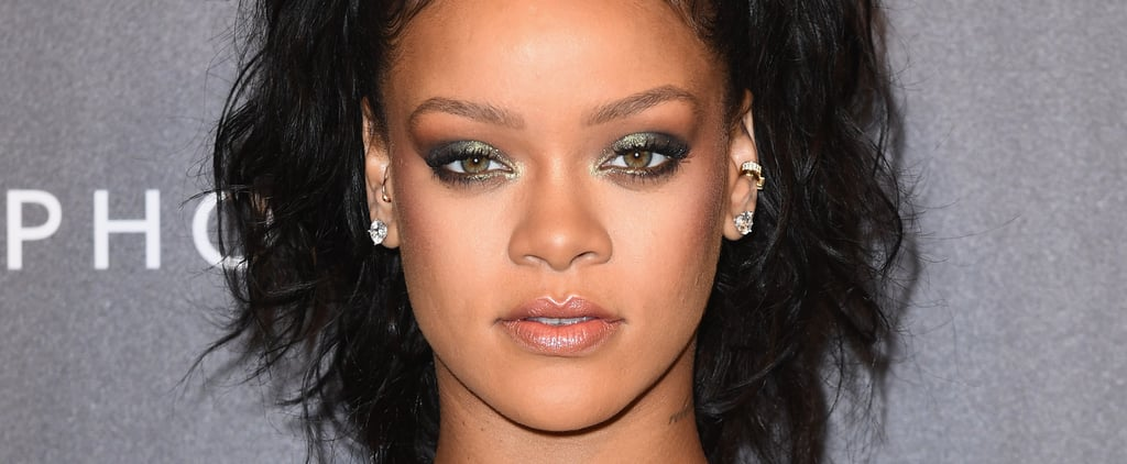 Rihanna Best Beauty Looks
