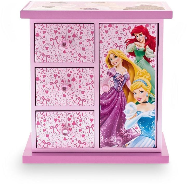 disney princess jewelry box disney christmas gift ideas