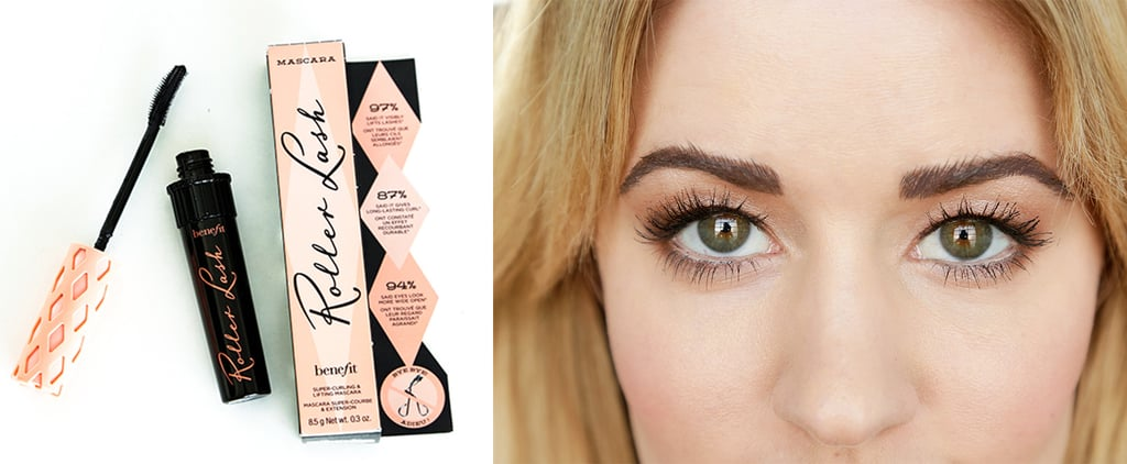 Benefit Cosmetics Roller Lash Review | Photos