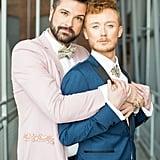 LGBTQ+ Museum Wedding in South Carolina