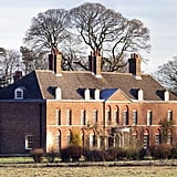 From a Rented Farmhouse to a Palace and a Second Home