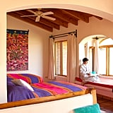 Once the evening hits, retire to your personal villa to relax and recharge (we recommend making use of the fireplace!). There's also plenty of evening action if you prefer to be social that includes games, lectures, craft classes, and stargazing walks.   Travel and expenses for the author were provided by Rancho La Puerta for the purpose of writing this story.