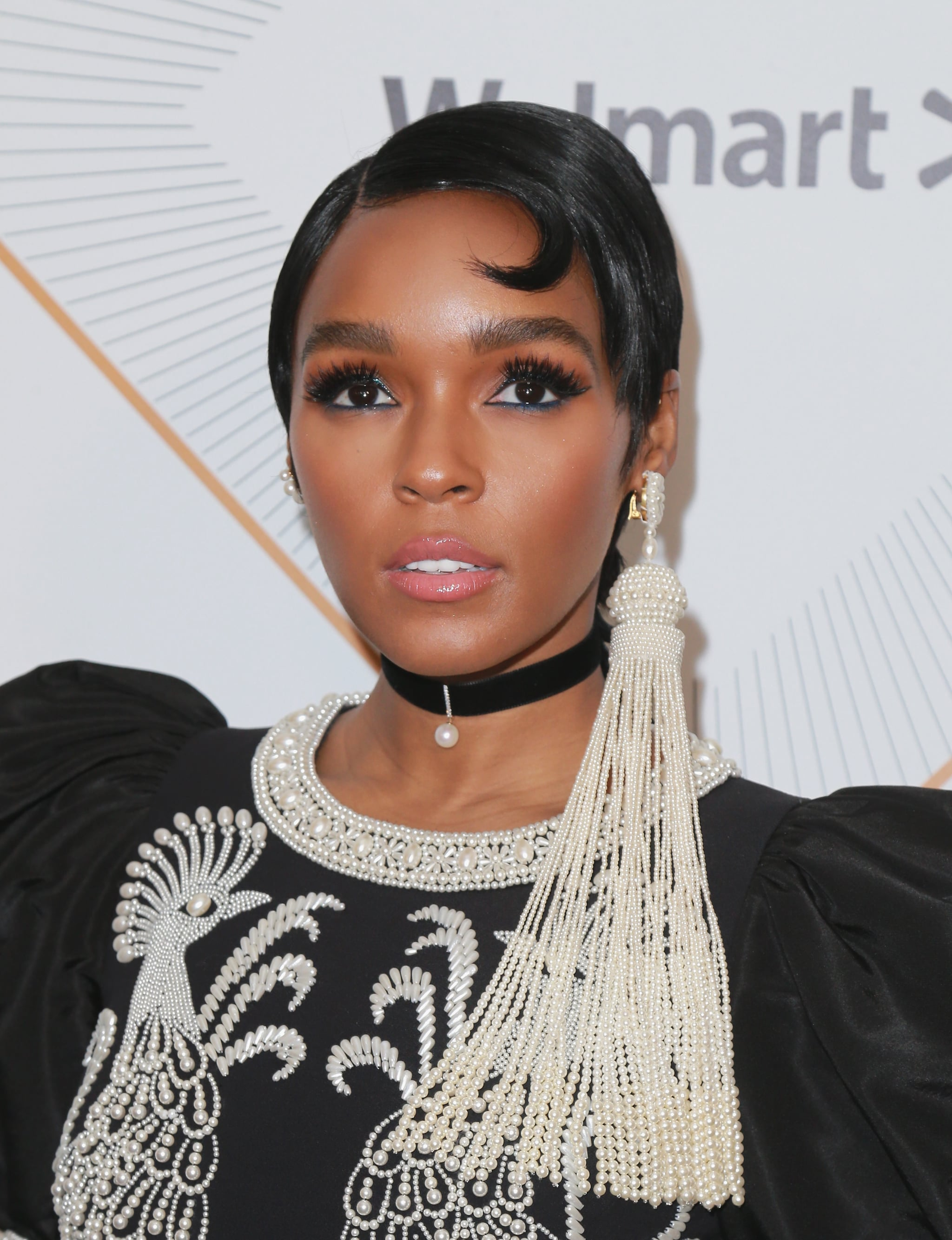 Janelle Monae With A Pixie Cut 45 Celebrity Pixie Haircuts