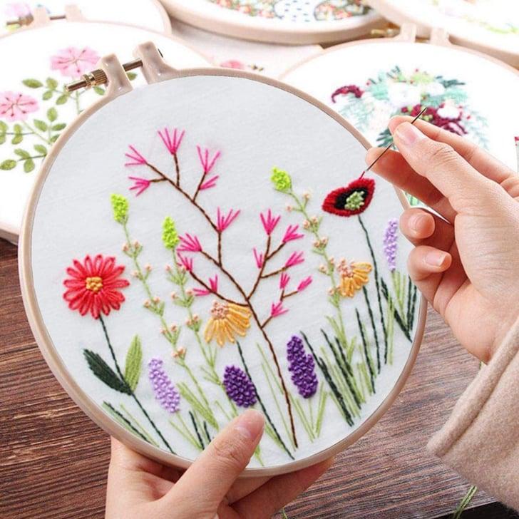 Best Cross Stitch Embroidery Kits on Amazon
