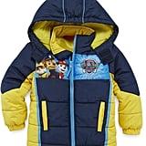 Paw Patrol Puffer Jacket