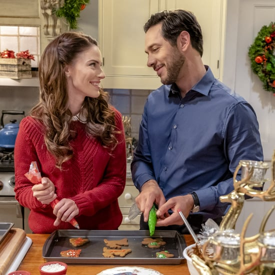 Hallmark Channel Is Doing Another Christmas Movie Marathon