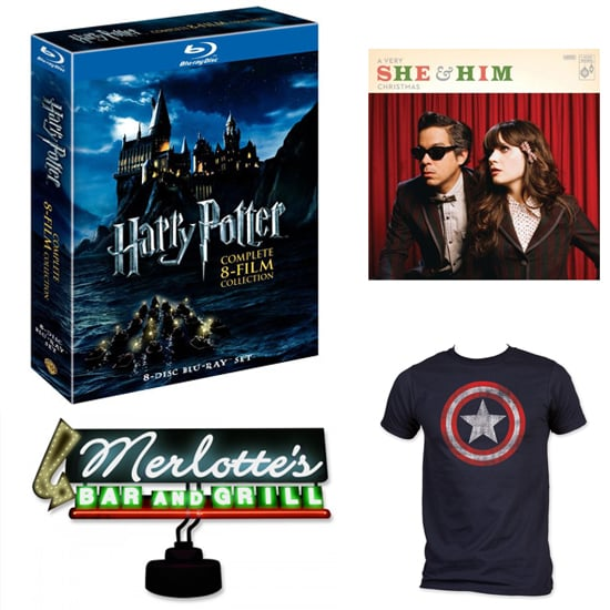 Gift Guide Roundup: Everything You Need For the Entertainment Lover
