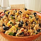 Quinoa, Black Bean, and Corn Salad