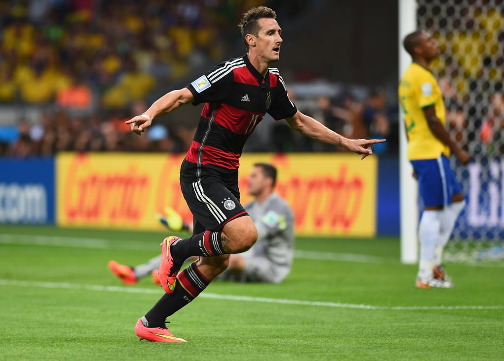 Germany vs. Brazil Is the Craziest World Cup Game Ever