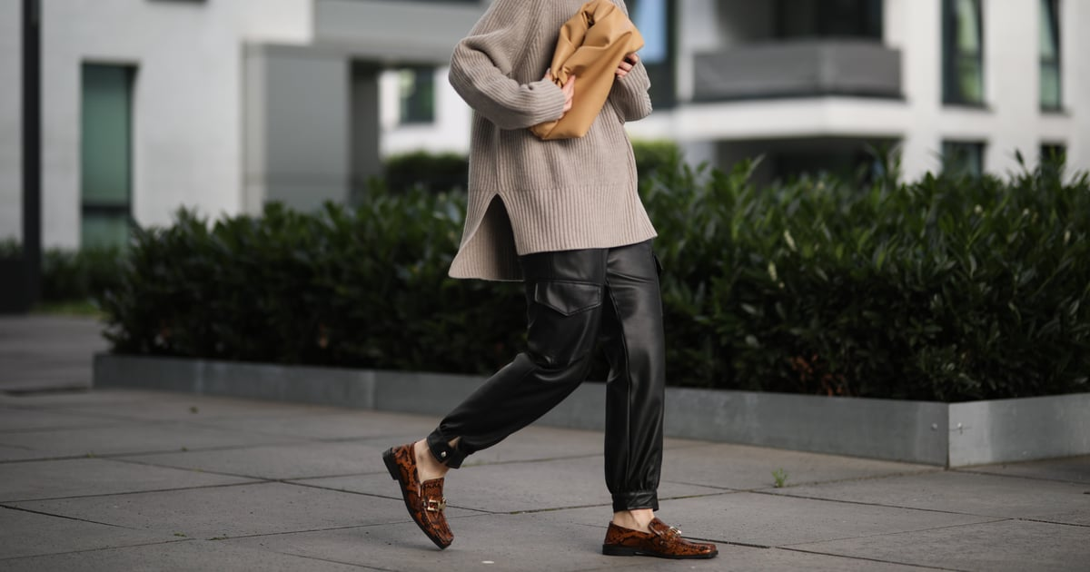 Fall Shoe Trends 2020 | POPSUGAR Fashion